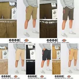 Celana dickies pendek