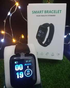 Smartwatch 116 Plus Screen