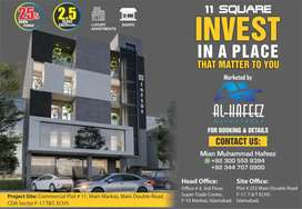 F17 Main dabal Road Shop Down payment