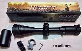 telescope Comet 3-9x40 AOE (RGB)