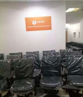 Office rolling chairs 50 nos available