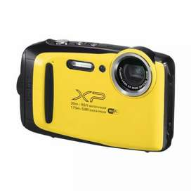 FUJIFILM FinePix XP130 Digital Camera Bisa kredit