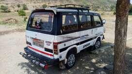 Maruti Suzuki Omni 2009 LPG Good Condition