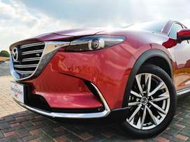 Superb Antikkk Km 9.260 ALL NEW MAZDA CX9 SKYACTIV 2.5 TURBO Ciamikkk