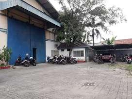 Disewakan Gudang daerah Cingluh Cikupa Tangerang