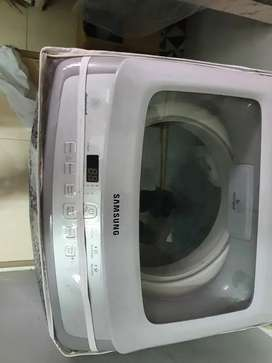 Samsung fully automatic top load