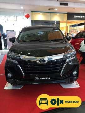 [Mobil Baru] Promo luar biasa !! All New Avanza 2021 Dp 17 juta