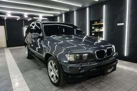 BMW E53 prefacelift 2003