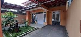Rumah Salatiga, Kyai Hasyim. Hunian nyaman berhawa sejuk