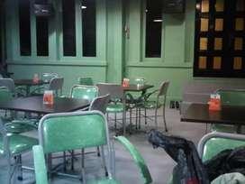 14 SET MEJA CAFE