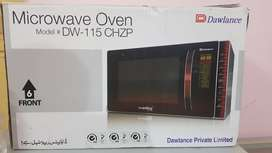Dawlance DW-115 CHZP Microwave Oven