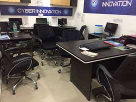 Fully Furnished office space on Sale