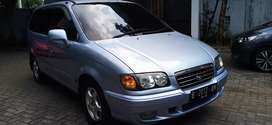 Hyunday Trajet 2.0 GLS Manual