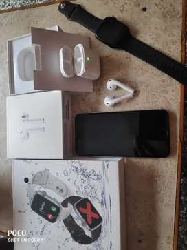 Iphone 6 combo set
