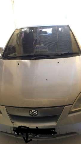 Jual mobil suzuki aerio tahun 2004 Rp 43.000.000