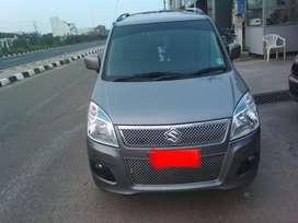 Maruti Suzuki Wagon R VXi BS-III, 2014, LPG