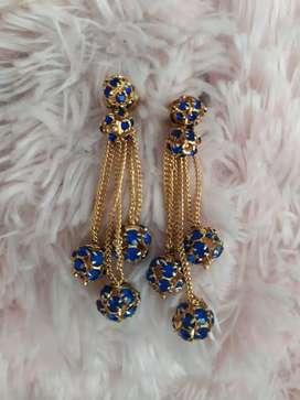 Brand new handmade ear rings