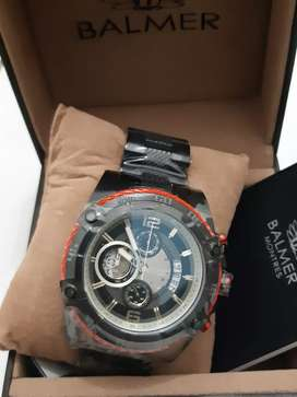 Jam tangan BALMER MONTRES