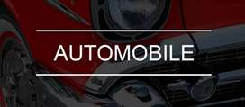 Automobile company hiring