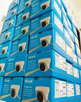 HD kamera Cctv Paket Terlengkap&Murah//Pasang