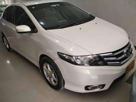 Honda City Vario Now You Get On Easy Monthly Installment