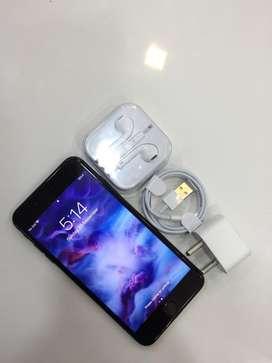 IPHONE 7 PLUS 128GB JET BLOCK COLOUR BRAND NEW CONDITION**