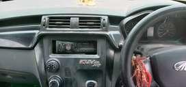 Kuv100nxt. K4plus 6 seater