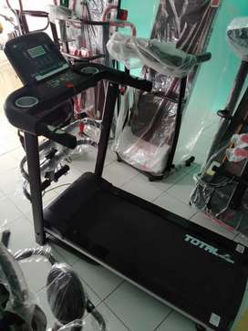 Tredmill 607 listrik