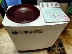 Havells washing machine (8.5kg) in kidwai nagar kanpur