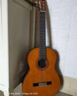 Gitar Yamaha original cx40