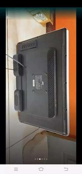 jual tv 16 inch juc & iphone 4 3g
