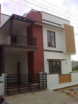 3 BHK Duplex house for rent in Preethi Gardens Mysore