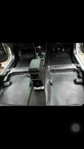 Car accessories and interior design