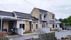 Rumah Perumahan Banguntapan Jl Pleret Bantul Jogjakarta dekat Kotagede
