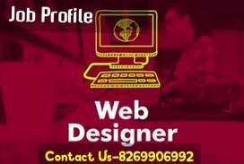 Web Disigner