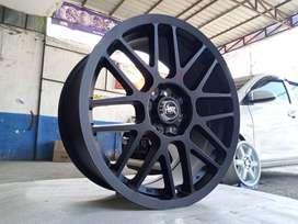 Velg Mobil Ring 17 Honda Accord VTI dll RAI S1 HSR