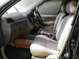 Avanza 2010 Manual Hitam Type S - No-Xenia-Terios-kijang-Vios-APV-Rush