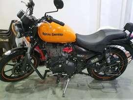 Thunderbird x 500 cc