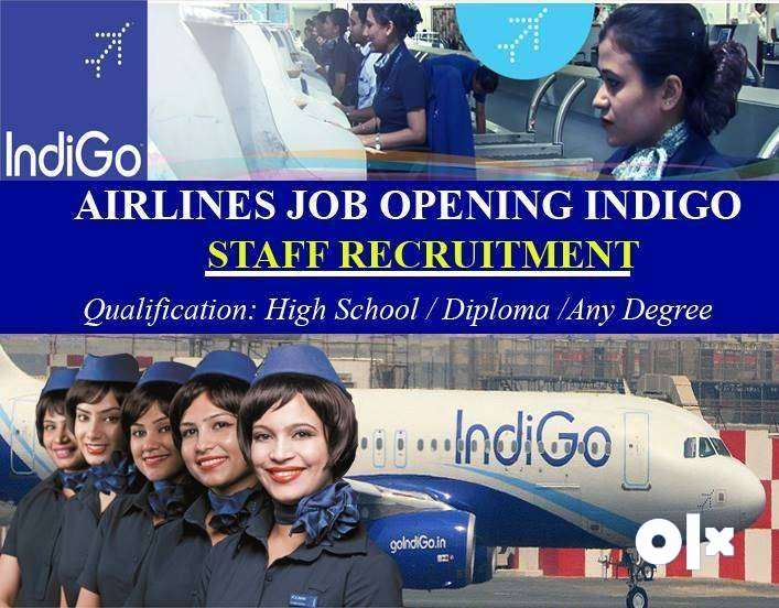 URGENT HIRING FOR AIRLINES JOBS 0