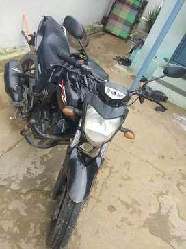 Fz bike model