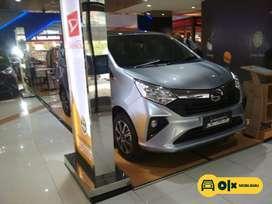 [Mobil Baru] Daihatsu Sigra TDP Suka - Suka Akhir Tahun 2019