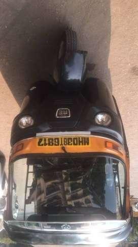 Auto rickshaw in best condition