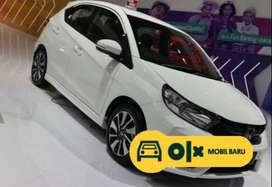 [Mobil Baru] Promo All New Brio Jogja