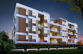 2 bhk flat in Maruni
