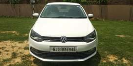 Volkswagen Polo Comfortline Diesel, 2015, Diesel