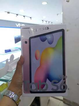 Samsung S6lite ram 4/128gb