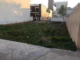 290 Gaj plot for sale in Vidya nagar, Near punjabi university