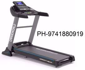 Cardio world brand new treadmill CW - MARATHEON
