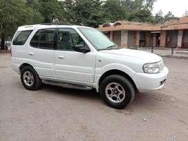 Tata Safari 4x2 EX DiCOR 2.2 VTT, 2007, Diesel