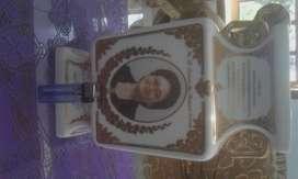 Memorabilia ibu tien soeharto